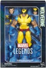 MARVEL 12 INCH LEGENDS WOLVERINE E0493