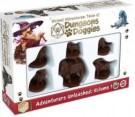 Dungeons and Doggies (Tales of) Volume 1 RPG Figures /Boardgames
