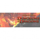Attack Wing: Dungeons & Dragons Wave One Sun Elf Wizard Expansion Pack WZK71590