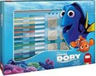Feuchtmann Spielwaren Multiprint – Finding Dory Stamp Set /Toys