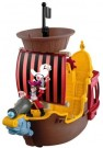 Jake & Neverland Pirates - Hook's Jolly Roger Pirate (Y2265)