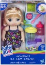 BABY ALIVE SWEET SPOONFULS BABY BL E0586