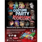Galda spēle Costume Party Assassins - EN PLE29100