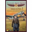 Blood Red Skies Fw 190 Dora Ace: Hans Dortenmann - EN 772211005