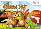 Chicken Riot + Gun Nintendo Wii video spēle
