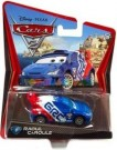 Cars 2 - Raoul Caroule - Toy