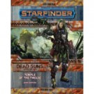 Starfinder Adventure Path: Temple of the Twelve (Dead Suns 2 of 6) - EN PZO7202