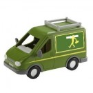 Fireman Sam - Vehicle - Mike's Van