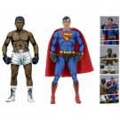 DC Comics - Superman vs Muhammad Ali Action Figure 2-Pack 18cm NECA42074