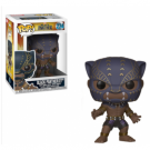 Funko POP! Marvel Black Panther - Black Panther Waterfall Vinyl Figure 10cm FK23130
