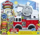 (D) Play Doh - Firetruck (Damage Packaging) /Toys