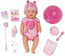 Baby Born - Soft Touch Girl 43cm /Toys