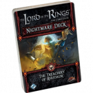 Galda spēle FFG - Lord of the Rings LCG: The Treachery of Rhudaur Nightmare Deck - EN FFGuMEN40