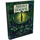FFG - Arkham Novels: The Investigators of Arkham Horror - EN FFGNAH09