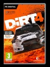 DiRT 4 Day One Edition PC datorspēle