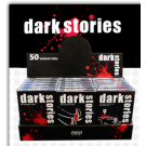 Galda spēle Dark Stories - Mixed Display (3 Variants) - EN ZMG48000SET1
