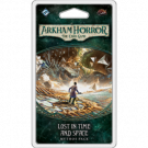 Galda spēle FFG - Arkham Horror LCG: Lost in Time and Space Mythos Pack - EN FFGAHC08