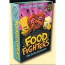Galda spēle Foodfighters Salty Expansion Faction - EN KTG1006