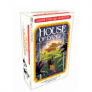 Galda spēle Choose Your Own Adventure: House of Danger - EN CYA01