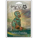 Galda spēle FFG - Legend of the Five Rings LCG: Seekers of Wisdom Clan Pack - EN FFGL5C25