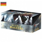 MTG - Double Masters Draft Booster Display (24 Packs) - DE MTG-2XM-BD-DE