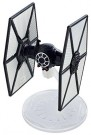Hot Wheels - Star Wars R1 TIE Fighter White/Toys