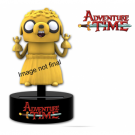Adventure Time Jake Solar Powered Body Knocker 15cm Bobble Head NECA12170