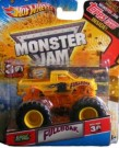 Hot Wheels - Monster Jam - Fullboar - Toy