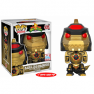 Funko POP! Dragonzord Black & Gold - Vinyl Figure 15cm 2017 Fall Convention Exclusive FK21671