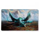 Dragon Shield Play Mat - Mint Cor (Limited Edition)