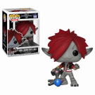 Funko POP! Kingdom Hearts 3: Sora (Monsters Inc.) Vinyl Figure 10cm FK34057