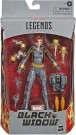 Black Widow 6IN Legends Movie Gray Suit /Toys