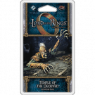 Galda spēle FFG - Lord of the Rings LCG: Temple of the Deceived Adventure Pack - EN FFGMEC50