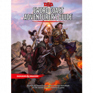 Dungeons & Dragons RPG - Sword Coast Adventurer?s Guide - EN WTCB24380000