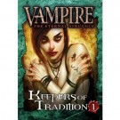 Vampire: The Eternal Struggle TCG - Keepers of Tradition Bundle 1 - EN VAWODLWPGOBC0003