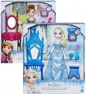 FROZEN FASHION DOLL & ACCESSORIES ASST C0452