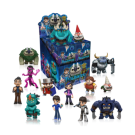 Disney Trollhunters - Mystery Minis Display Box (12 figures random packaged) FK20523