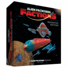 Galda spēle Alien Frontiers: Factions (Definitive Edition) - EN GSUSTG1043
