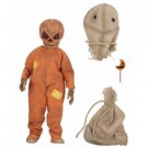 Trick-r-Treat - Sam Clothed Action Figure 20cm NECA56048