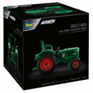 Advent Calendar Deutz D30 2021 (1:24) - EN/DE/FR/NL/ES/IT 1030