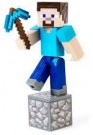 "Minecraft - 3.25"" Comic Figure Steve /Toys"