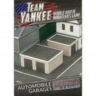 Battlefield In A Box - Automotive Garages BB211