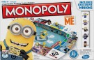 Monopoly - Despicable Me 2 /Toys