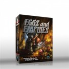 Galda spēle Eggs and Empires Eggspansion - EN 101534
