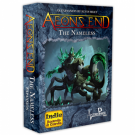 Galda spēle Aeon's End The Nameless 2nd Edition - EN AEDN2IBC