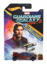 Hot Wheels Car - Guardians of Galaxy - Sling Shot