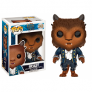 Funko POP! - Beauty and the Beast Live Action - Beast (9cm) FK12318