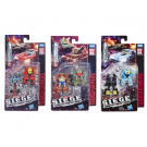 Transformers Generations War for Cybertron: Siege Micromaster WFC-S33 Autobot Assortment (8) E3420EU45