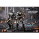 Avengers: The Movie - Chitauri Footsoldier and Commander - Set of 2 - 12-inch Action Figures (Resealed packaging) 902163