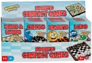COMPACT GAMES ASSORTED 2107
